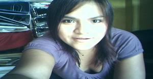 Milag 31 years old I am from Lima/Lima, Seeking Dating Friendship with Man