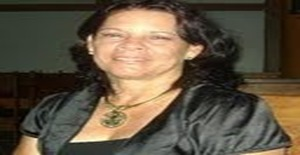 Bethcris 62 years old I am from João Pessoa/Paraiba, Seeking Dating Friendship with Man