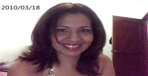 Rosi_34 46 years old I am from Barranquilla/Atlantico, Seeking Dating Friendship with Man