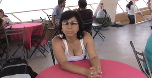 Marcelyp6 54 years old I am from Quito/Pichincha, Seeking Dating Friendship with Man