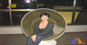 Canadiense 52 years old I am from Edmonton/Alberta, Seeking Dating Friendship with Man