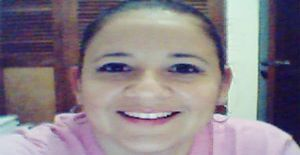Natica3000 46 years old I am from Bucaramanga/Santander, Seeking Dating Friendship with Man