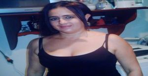 Mariapie63 54 years old I am from Valle/Bolivar, Seeking Dating Friendship with Man