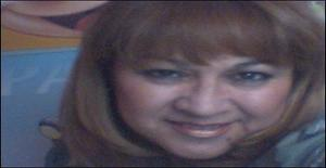 Yesusgirl 57 years old I am from Concepción/Bío Bío, Seeking Dating Friendship with Man