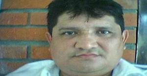 Currambero 50 years old I am from Barranquilla/Atlantico, Seeking Dating with Woman