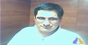 Medellin36 47 years old I am from Santiago/Región Metropolitana, Seeking Dating Friendship with Woman