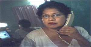 Viudahermosa 65 years old I am from Veracruz/Veracruz, Seeking Dating Friendship with Man