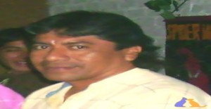 Kinesioterapeuta 55 years old I am from Chiclayo/Lambayeque, Seeking Dating Friendship with Woman
