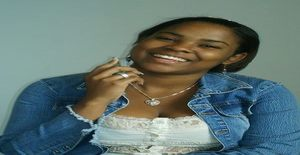 Josephin 31 years old I am from Santo Domingo/Santo Domingo, Seeking Dating Friendship with Man