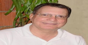 Geokarlo 70 years old I am from Santo Domingo/Santo Domingo, Seeking Dating Friendship with Woman