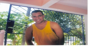 el_idealista 42 years old I am from Santo Domingo/Distrito Nacional, Seeking Dating Friendship with Woman