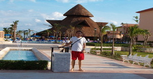 Narkuber 36 years old I am from Mexico/State of Mexico (edomex), Seeking Dating with Woman