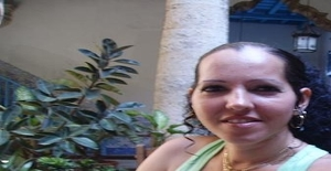 Gisecuba 45 years old I am from Ciudad de la Habana/la Habana, Seeking Dating Marriage with Man