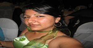 Morenitax_1987 30 years old I am from Arica/Arica y Parinacota, Seeking Dating Friendship with Man