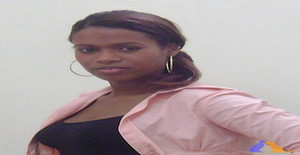 Yari_linda 37 years old I am from Santo Domingo/Distrito Nacional, Seeking Dating Friendship with Man
