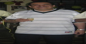 Oscarperu2007 60 years old I am from Lima/Lima, Seeking Dating Friendship with Woman