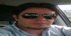 Sjosueth 35 years old I am from Quito/Pichincha, Seeking Dating with Woman