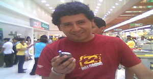 J.carlitos 46 years old I am from Lima/Lima, Seeking Dating Friendship with Woman
