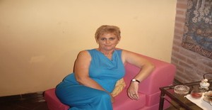 Mirita1961 57 years old I am from Saenz Pena/Provincia de Buenos Aires, Seeking Dating Friendship with Man