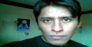 Omar123 37 years old I am from Lima/Lima, Seeking Dating with Woman