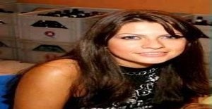Linda_carinhosa 33 years old I am from Campo Grande/Mato Grosso do Sul, Seeking Dating Friendship with Man