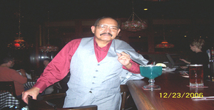 Pbroberto 71 years old I am from Columbia/South Carolina, Seeking Dating Friendship with Woman