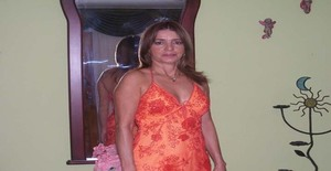 Isamartinez 57 years old I am from Barranquilla/Atlantico, Seeking Dating Friendship with Man