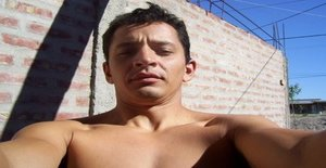 Marcosnqn 39 years old I am from San Carlos de Bariloche/Rio Negro, Seeking Dating Friendship with Woman
