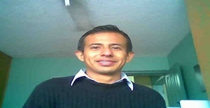 Willy_7_7 38 years old I am from Guayaquil/Guayas, Seeking Dating Friendship with Woman