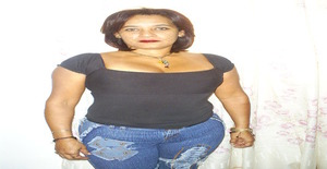 Vidaconamor 51 years old I am from Caracas/Distrito Capital, Seeking Dating Friendship with Man