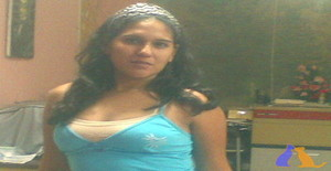 Irene1083 32 years old I am from Caracas/Distrito Capital, Seeking Dating Friendship with Man