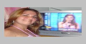 Judiceia 41 years old I am from Maceió/Alagoas, Seeking Dating Friendship with Man