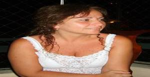 Vebita 57 years old I am from Santiago/Region Metropolitana, Seeking Dating Friendship with Man