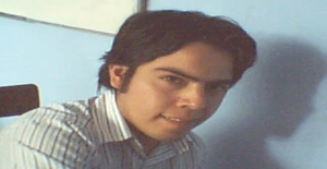 Ricardosilence 34 years old I am from Chiclayo/Lambayeque, Seeking Dating Friendship with Woman