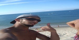 Will_feitosa 30 years old I am from Sao Paulo/Sao Paulo, Seeking Dating with Woman
