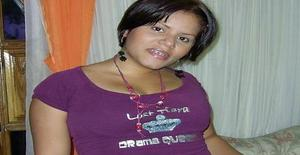 Arzoleidys 31 years old I am from Caracas/Distrito Capital, Seeking Dating Friendship with Man
