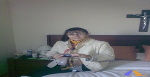Lupis_cf 62 years old I am from Mexico/State of Mexico (edomex), Seeking Dating Friendship with Man
