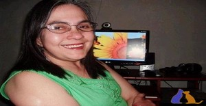Lula1105 64 years old I am from Godoy Cruz/Mendoza, Seeking Dating Friendship with Man