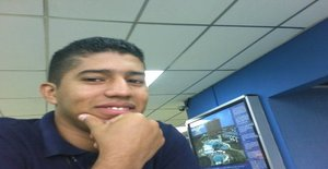 Sam16 33 years old I am from Maturin/Monagas, Seeking Dating Friendship with Woman