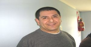 Luisao1962 55 years old I am from Moron/Provincia de Buenos Aires, Seeking Dating with Woman