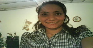 Mariana88 30 years old I am from Palmira/Valle Del Cauca, Seeking Dating Friendship with Man