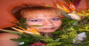 Sofia3061 47 years old I am from Hermosillo/Sonora, Seeking Dating Friendship with Man