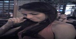 Lindinha_rv 28 years old I am from Rio Verde/Goias, Seeking Dating Friendship with Man