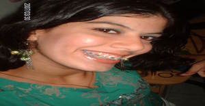 Carolzitaa 29 years old I am from Recife/Pernambuco, Seeking Dating Friendship with Man
