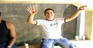 Murilobarbosa 36 years old I am from Uberlândia/Minas Gerais, Seeking Dating Friendship with Woman