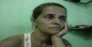 Voninhanobre 55 years old I am from Salvador/Bahia, Seeking Dating Friendship with Man