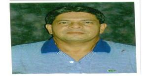 Pecosito26 57 years old I am from Guayaquil/Guayas, Seeking Dating Friendship with Woman