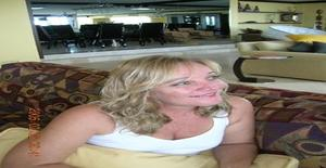 Leilamagda 60 years old I am from Deerfield Beach/Florida, Seeking Dating Friendship with Man