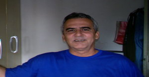 Spideryoung 58 years old I am from São Gonçalo/Rio de Janeiro, Seeking Dating Friendship with Woman