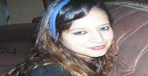 Paula_1977 41 years old I am from Lima/Lima, Seeking Dating Marriage with Man